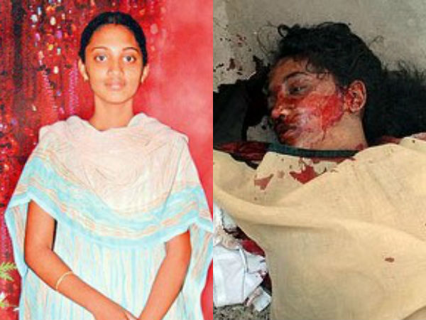 Ayesha Meera Murder Case High Court Orders Re Probe With Si