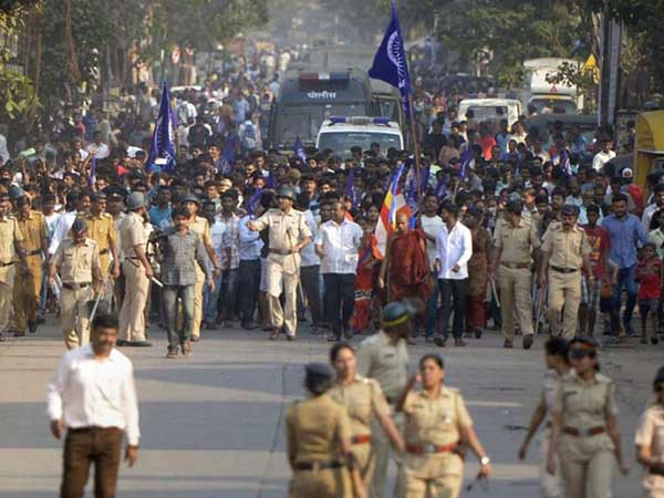 Koregaon-Bhima violence: Bandh in Maharashtra today; CM appeals for calm