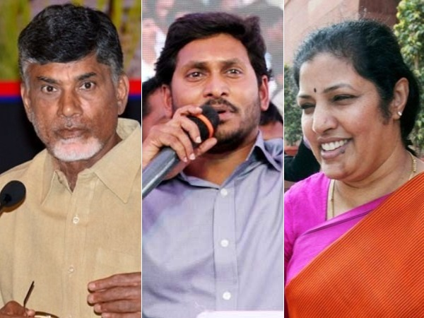 Chalasani Srinivas Fires At Chandrababu Ys Jagan Over Special Status