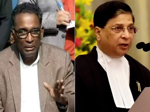 This Is The Case That Forced The Four Sitting Judges Supreme Court To Speak Out Against Cji Dipak