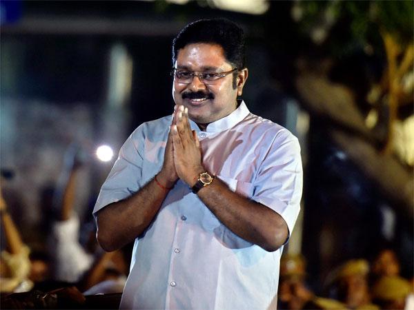 Time Has Come Ttv Dinakaran Go Jail Tn Minister