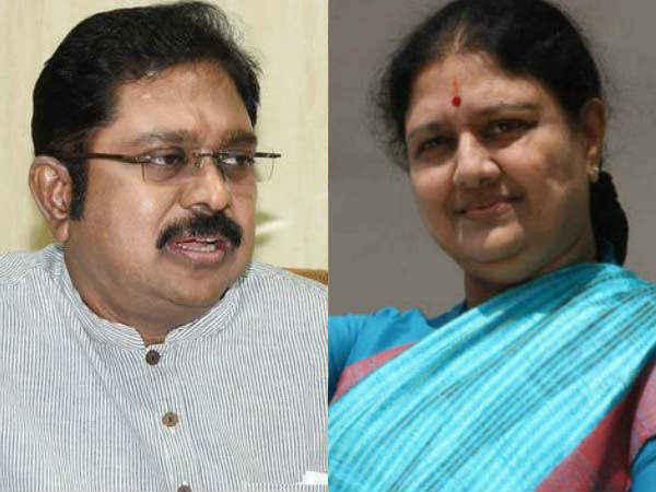 Ttv Dinakaran Divakaran Should Be Arrested Comments On Jayalalithaas Death Tn Minister