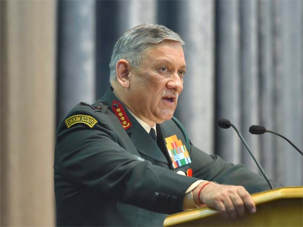 Don't see serious trouble, but forces ready for any exigency: Army chief Bipin Rawat on Doklam