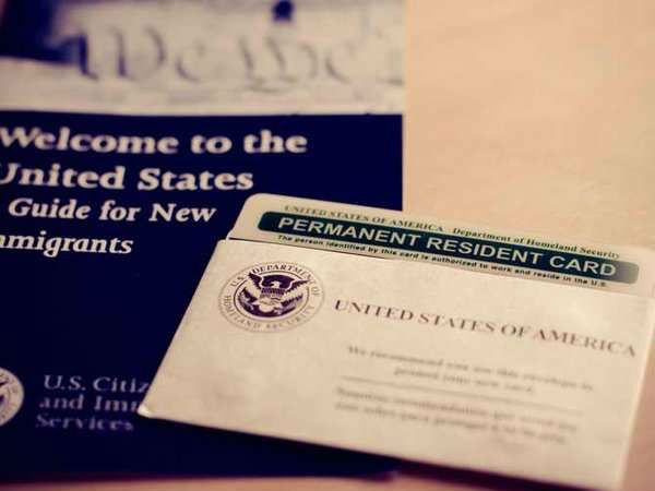 Bill for increasing allotment of Green Cards introduced in US House