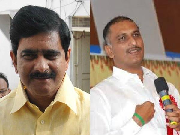Harish Rao Phone Call Uma Maheswara Rao
