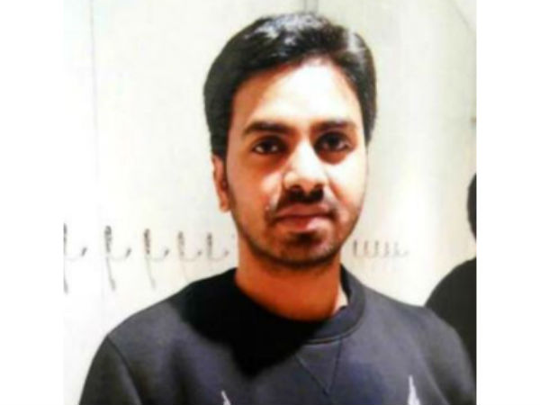 No Details Found About Missing Techie Harsha Reddy