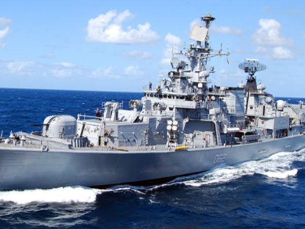 Indian Navy recruitment 2018 apply for 108 various posts