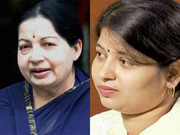 Amrutha Claiming Be Jayalalithaa S Daughter May Undergo Dna Test In Hyderabad