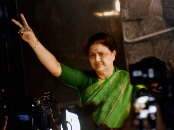 If You Do Not Listen Me Anymore You Will Lose Everything You Said Sasikala