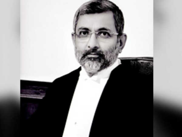 Stood Up Justice Judiciary Nothing Else Judge Kurian Joseph