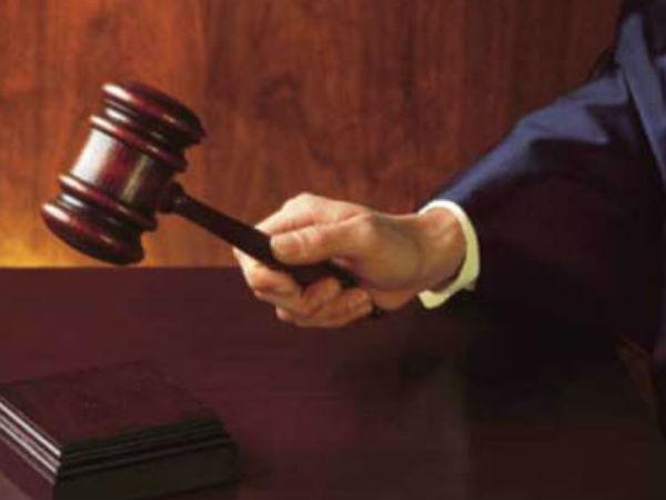 Husband Moves Court Domestic Violence Case