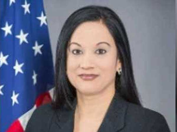 Indian American Lawyer Sworn To Key Position Us State Department