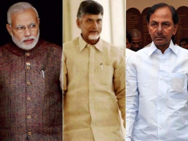Modi Is Favour Ap Says Chandrababu Naidu