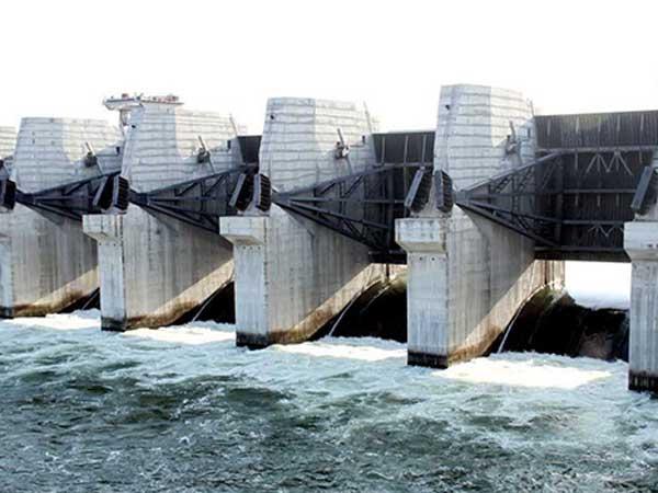 Krishna Godavari Inter Link Will Starts From Khammam District
