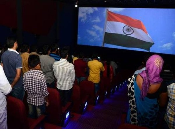 National anthem not a must in cinema halls, says Supreme Court