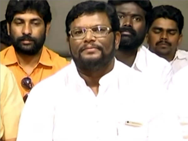 Chennai cops book fraud case against Nellore Mayor