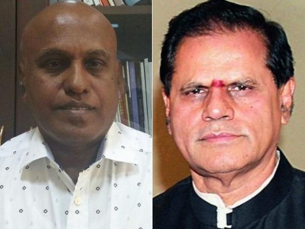 సన్మానలెలా చేస్తారు?: సుబ్బరామిరెడ్డికి కాకతీయ హెరిటేజ్ ట్రస్ట్ వార్నింగ్