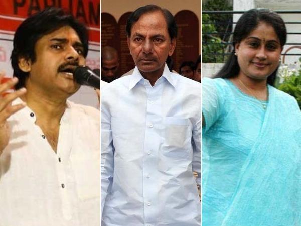 Pawan Kalyan Says He Will Fight Telangana Aspiration