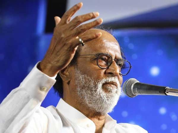 Rajinikanth Will Announce His Party S Name On Tamil New Year