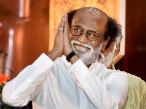No Rajini's new decision on party, symbol this January