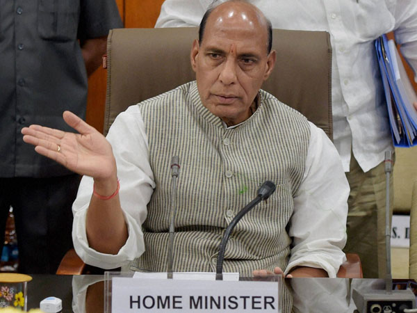 Home ministry to CM's- Don't make surprise visits to other states
