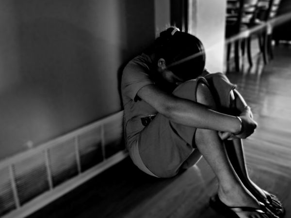 Mentally Disabled Girl Raped At Vijayawada
