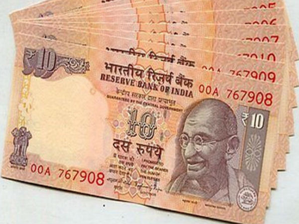 RBI to issue new Rs 10 notes in chocolate brown colour