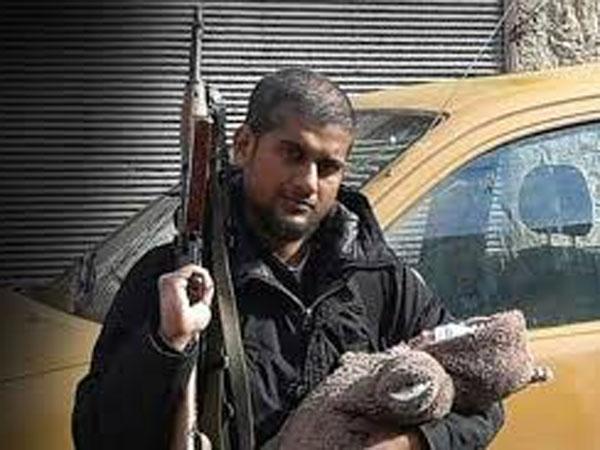 Who Is The The Indian Origin New Jihadi John Alias Siddharth Dhar