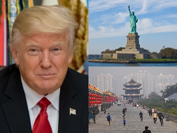 Trade War Escalates Trump Considering Big Fine On China Ipr Theft