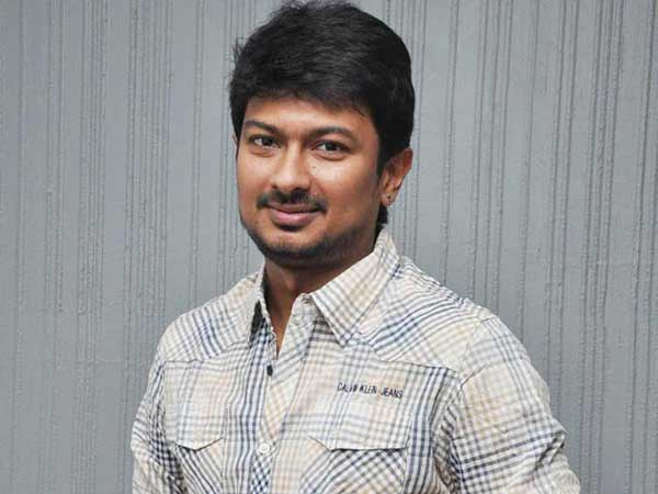 Udhayanidhi Stalin Enter Politics