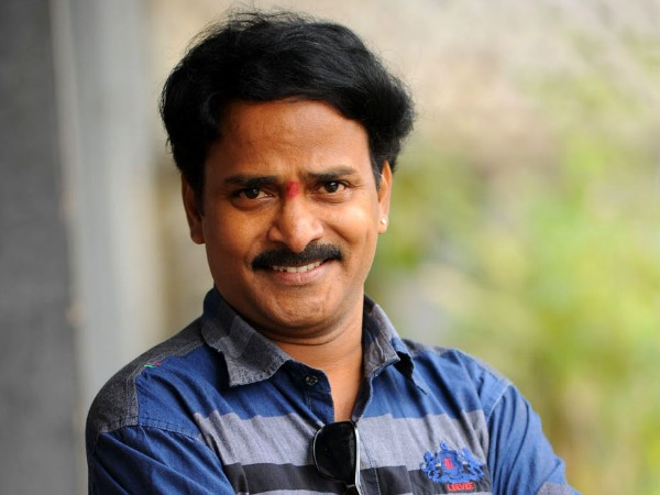 Venu Madhav indirect comments on Mahesh Kathi