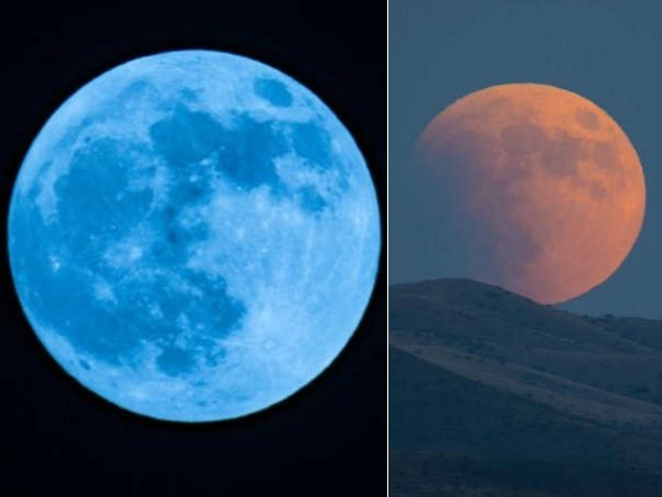 What Is Super Blue Blood Moon