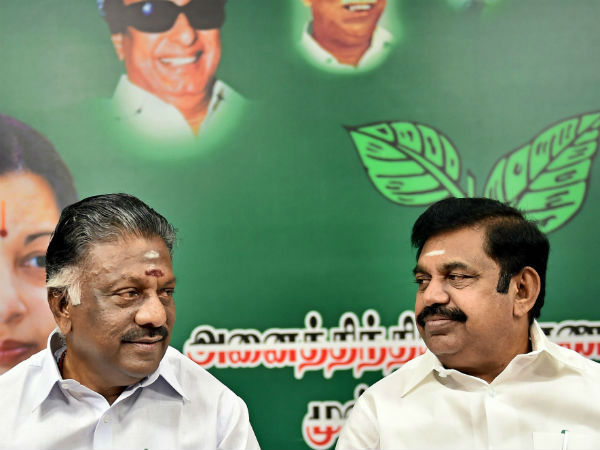 Am Not Bothered About Ttv Dinakaran New Party Announcement