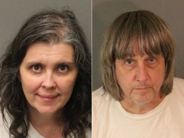 California Couple Face 94 Years Prison As Grim Details Child Torture Emerge