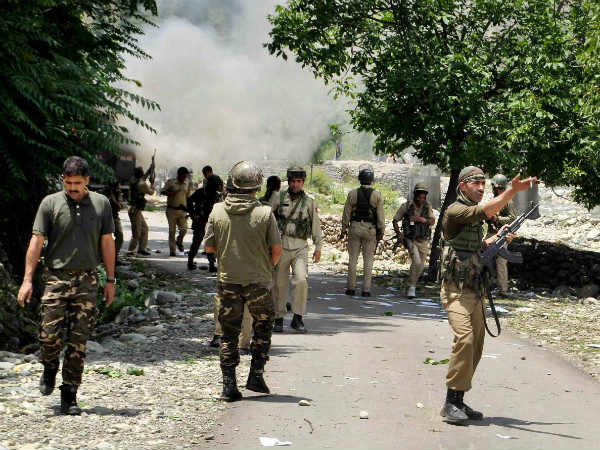 Jammu army camp attack: 4 militants killed, 5 soldiers martyred as operation continues
