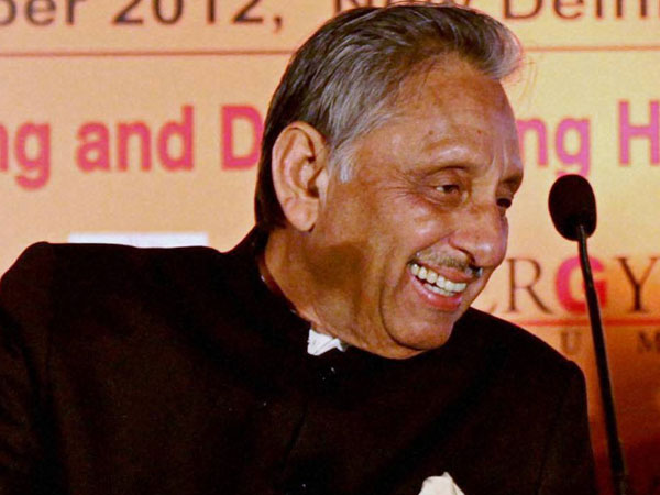 Aiyar must be expelled lest BJP takes advantage of remarks: Congress leader