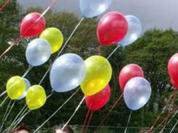 Student Claims Balloon Filled With Semen Thrown At Her
