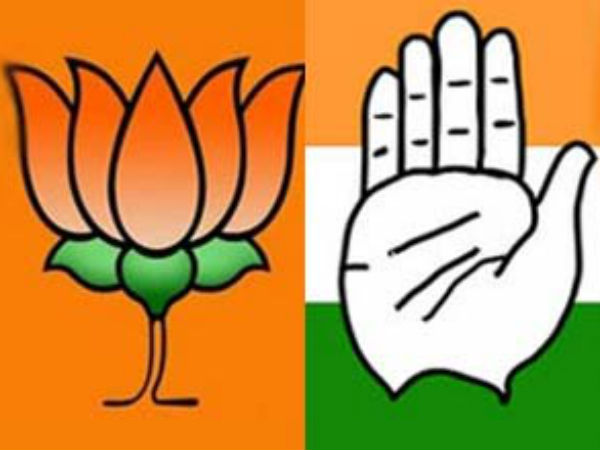 Gujarat Municipal Election Results Bjp Wins But Victory Margin Falls