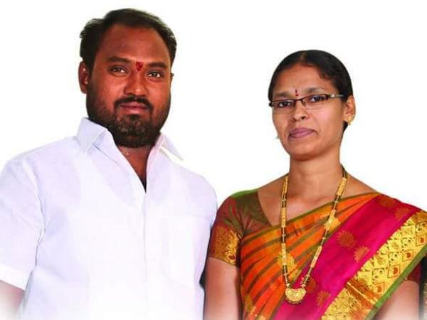 Boddupalli Lakshmi May Be Feilded From Nalgonda