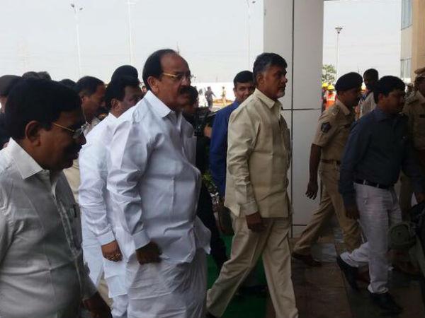 Chandrababu Naidu May Have Few Choices Dealing With Bjp