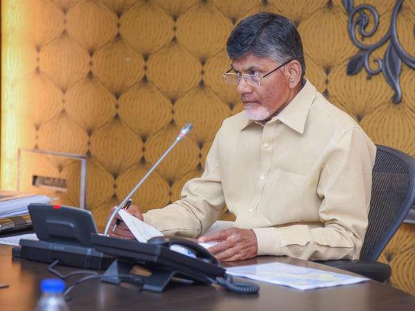 Bjp A Bid Weaken Chandrababu Naidu