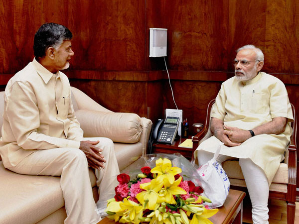 Centre releases Rs 1269 crore for Andhra Pradesh projects