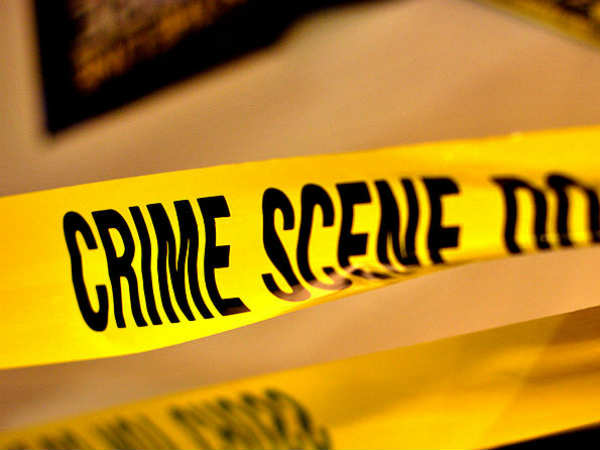 Woman Hacked Death Her Son In Law