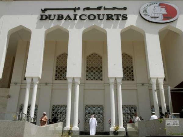 Dubai Court Fines Indian Man 136 000 Rta Insult