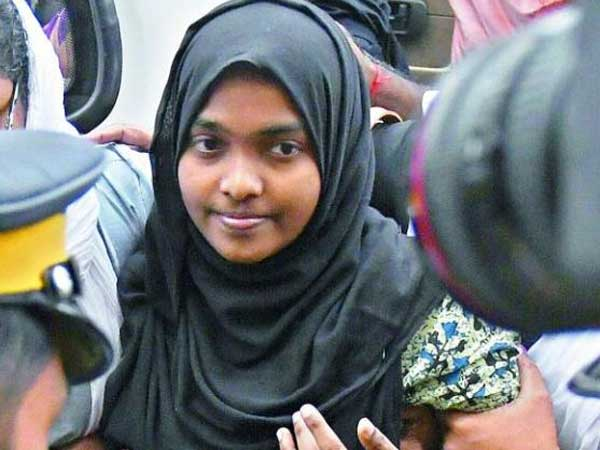 'I am a Muslim and want to remain one': Hadiya to Supreme Court