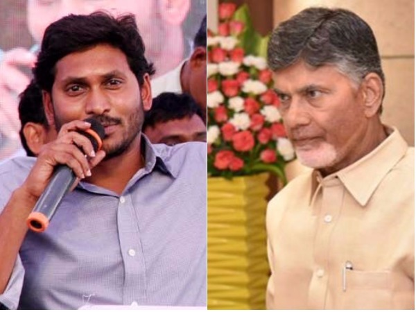 Is Chandrababu Naidu Full Confusion Decide On Central