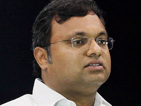 Karti arrested: Congress pushed on backfoot as BJP moves to regain anti-corruption mojo