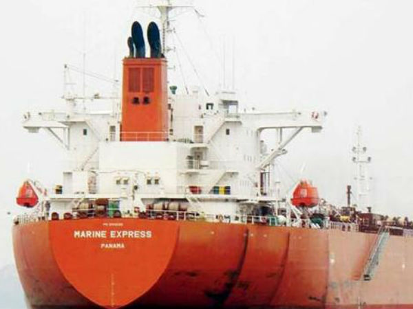 Oil tanker hijacked off West African coast freed, 22 Indians onboard safe