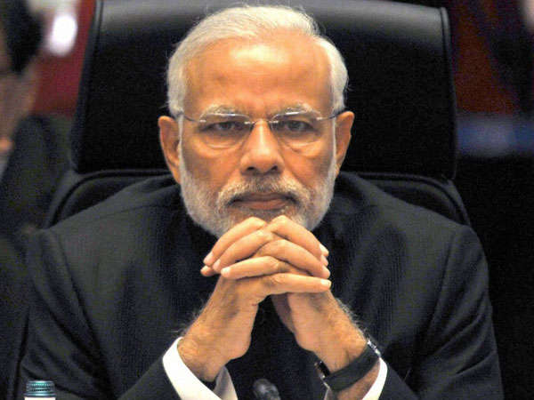 On Bank Fraud, PM Modi Says Won't Tolerate Wrongdoing