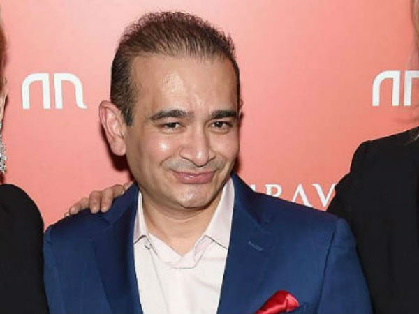 PNB Scam: ED Raids 12 Premises of Nirav Modi
